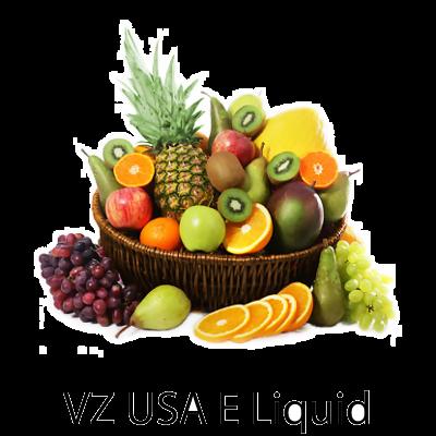 VZ USA Tutti Frutti E-Liquid