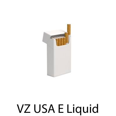 VZ USA Wensten E-Liquid