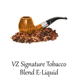 VZ USA Grandpa's White Tobacco E-Liquid