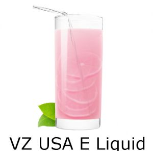 VZ Pink Lemonade E-Liquid
