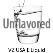 VZ USA Unflavored E-Liquid