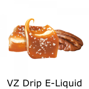 VZ Max-VG Caramel Explosion E-Liquid