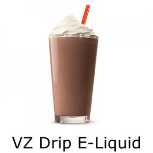 VZ Max-VG Chocolate Milkshake