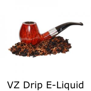 VZ Max-VG Grandpa's Tobacco