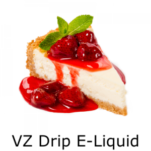 VZ Max-VG Strawberry Cheesecake