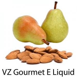 VZ Gourmet Pear Almond E-Liquid