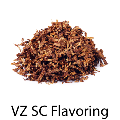 VZ 555 Super Concentrated Flavoring