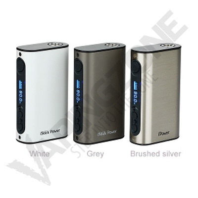 Eleaf iStick Power 80W TC 5000mAh Box Mod (Formerly 'Eleaf ipower')