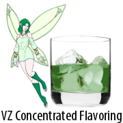 VZ DIY Absinthe Concentrated Flavoring