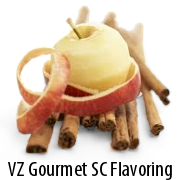 Wholesale-SC Gourmet Apple Cinnamon Flavoring