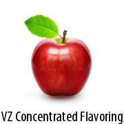VZ DIY Apple Concentrated Flavoring