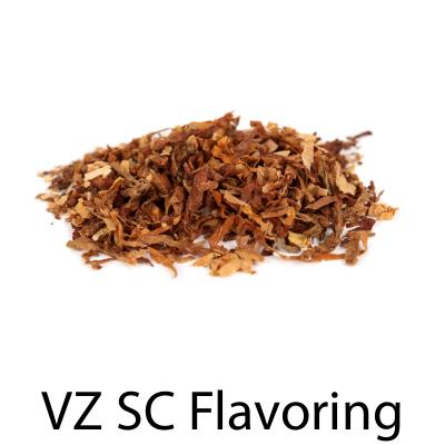 VZ Blended Tobacco Super Concentrated Flavoring