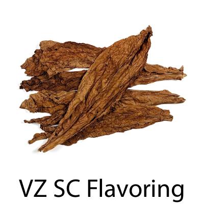 VZ Burley Tobacco Super Concentrated Flavoring