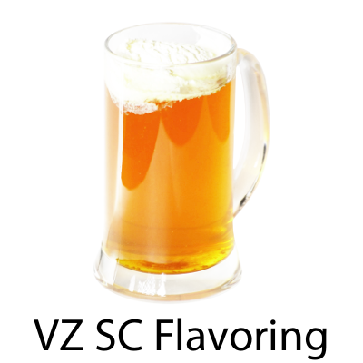 VZ Butter Super Concentrated Flavoring