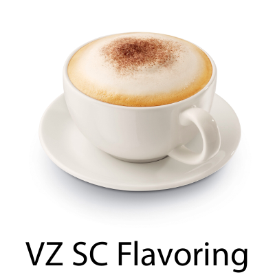 VZ Cappuccino Super Concentrated Flavoring