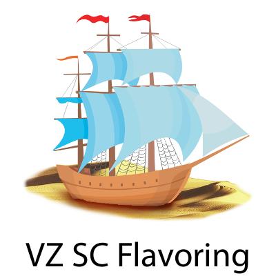 VZ Desert Ship Super Concentrated Flavor