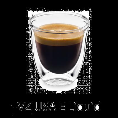 VZ USA Espresso E-Liquid
