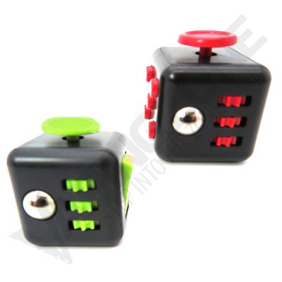 VZ Fidget Cube