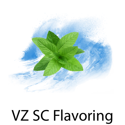 VZ Fresh Breath Super Concentrated Flavoring