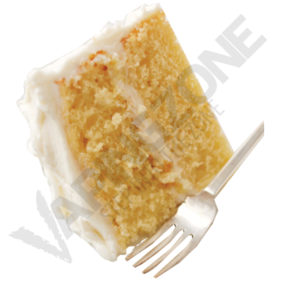 VZ Max-VG Frosted Cake