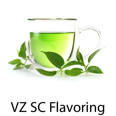 VZ Green Tea Super Concentrated Flavoring