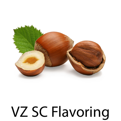 VZ Hazelnut Super Concentrated Flavoring