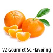 Wholesale-SC Gourmet Mandarin Flavoring