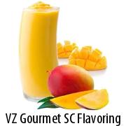 Wholesale-SC Gourmet Mango Mix Flavoring