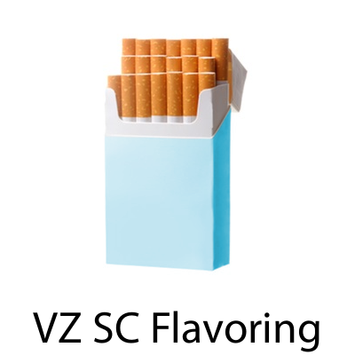 VZ Mild Seven Super Concentrated Flavoring