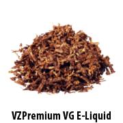 VZ Premium VG 555 E-Liquid