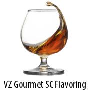 VZ SC Amaretto Gourmet Flavoring