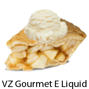 VZ Gourmet Ayer's Apple Ala Mode E-Liquid