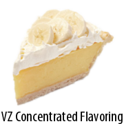 VZ DIY Banana Cream Concentrated Flavoring