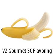 Wholesale-SC Gourmet Banana Flavoring