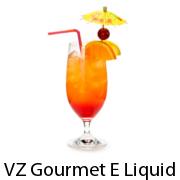VZ Gourmet Beach Bum E-Liquid