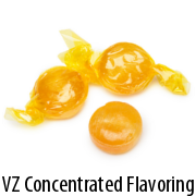 VZ DIY Butterscotch Concentrated Flavoring