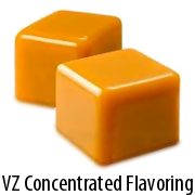 VZ DIY Caramel Concentrated Flavoring