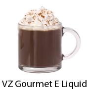 VZ Gourmet Choco Java E-Liquid
