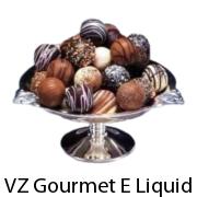 VZ Gourmet Chocolate Truffle E-Liquid