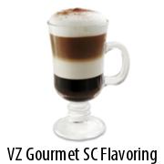 Wholesale-SC Gourmet Coffee Mocha Flavoring