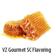 VZ SC Honey Gourmet Flavoring