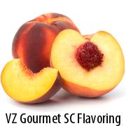 Wholesale-SC Gourmet Peach Flavoring