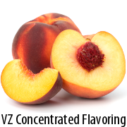 VZ DIY Peach Concentrated Flavoring