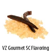 VZ SC Sweet Vanilla Gourmet Flavoring