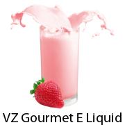 VZ Gourmet Udder Milk E-Liquid