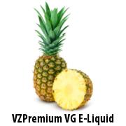 VZ Premium VG Pineapple E-Liquid
