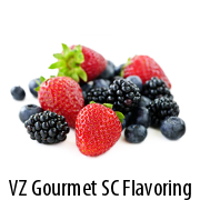 Wholesale-SC Gourmet Wild Berries Flavoring