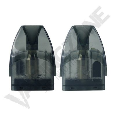 OBS CUBE REPLACEMENT POD 4ML, 2 PODS