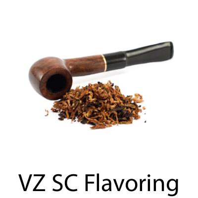 VZ Old Captain Super Concentrated Flavoring