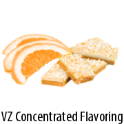 VZ DIY Orange Cream Concentrated Flavoring